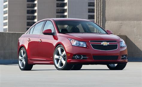 2018 Chevrolet Cruze Price 2018 Car Reviews Prices And