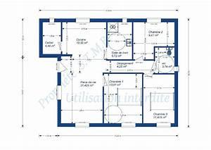 maison style americain simple maison bois style With site de plan de maison