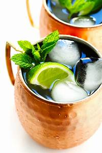 Moscow Mule Gin : the best moscow mule recipe gimme some oven ~ A.2002-acura-tl-radio.info Haus und Dekorationen