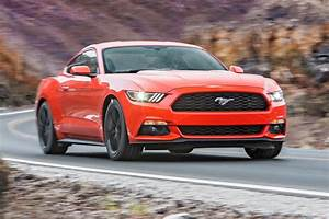 Why Are EcoBoost Mustangs Getting Slower? - Motor Trend