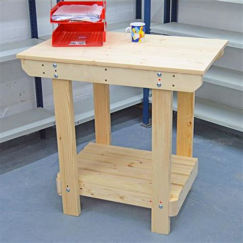 work benches uk affordable  bolt  legs