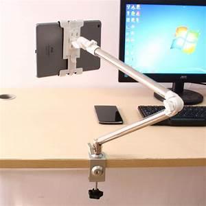 Tisch Für Bett : verstellbar halterung halter tisch bett st nder f r ipad smartphone tablet nue ebay ~ Yasmunasinghe.com Haus und Dekorationen