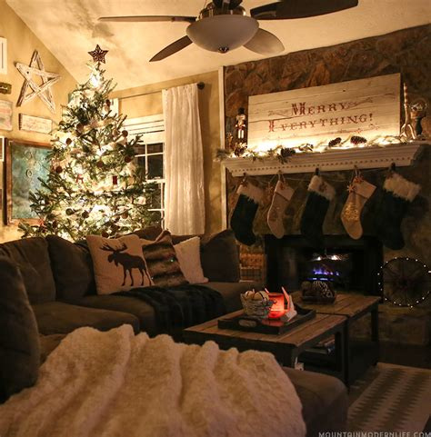 Cozy Christmas Home Decor  Mountain Modern Life. Rooms For Rent Boston. Dining Room Table Seats 12. Penguin Home Decor. Hotel Rooms Myrtle Beach. Glass Tables For Living Room. Ikea Living Room Furniture. Burgundy Decorative Pillows. Rooms Ocho Rios
