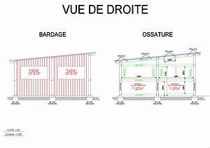 Construire Un Carport : prix pour construire un garage 3 carport toit plat 1 ~ Premium-room.com Idées de Décoration