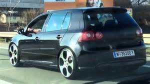 Tapis Golf 5 Gti jayjoe s vw golf 5 gti tangenten rush youtube
