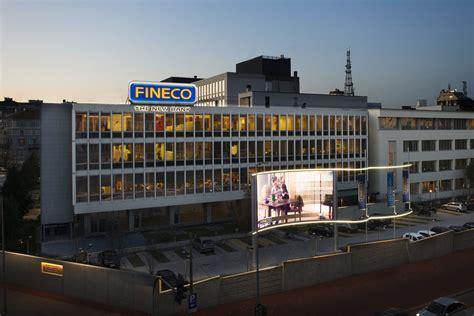 Fineco Sede Finecobank Si Compra La Sede Bluerating Bluerating