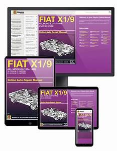 Fiat X1  9  74