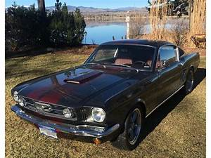 1966 Ford Mustang GT for Sale | ClassicCars.com | CC-1079101