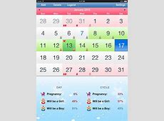 App Shopper Menstrual Calendar Ovulation Calculator