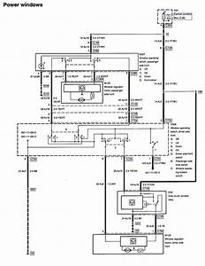 Power Windows Diagram Needed  Do You Have A Power Window Wiring