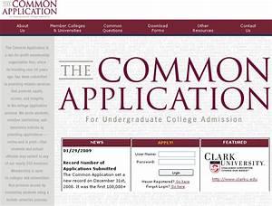 Americanamanda  College Application Time