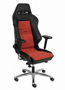 Fauteuil De Bureau RECARO Speed RECARO Cd Sportdesign