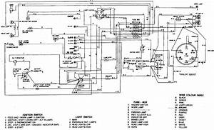 Yanmar Denso Alternator Wiring Diagram