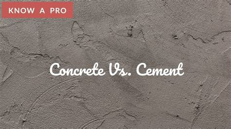video concrete slab  cement slab concrete  cement