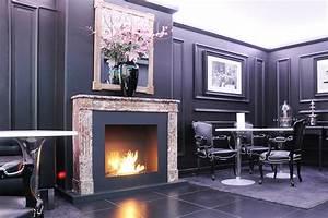 Chauffage à L éthanol : trouver un chauffage performant l thanol ~ Premium-room.com Idées de Décoration