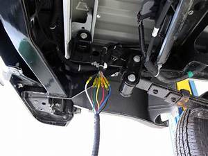 Stereo Wiring Diagram For Chevy Colorado