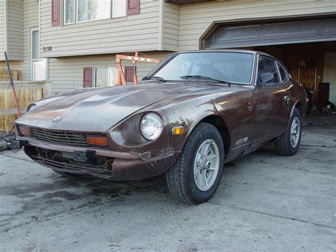 1978 Datsun 280z Value by 1978 Nissan 280z Specs