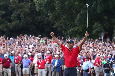 Tiger Woods WINS(!), Golf Digest gets a man out of jail ...