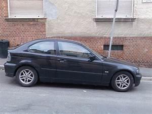 Bmw Serie 3 Compact : bmw 3 compact ~ Gottalentnigeria.com Avis de Voitures