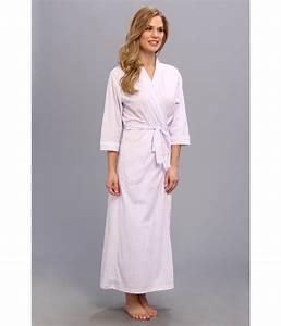 carole hochman eyelet long robe clothing women shipped With robe carole