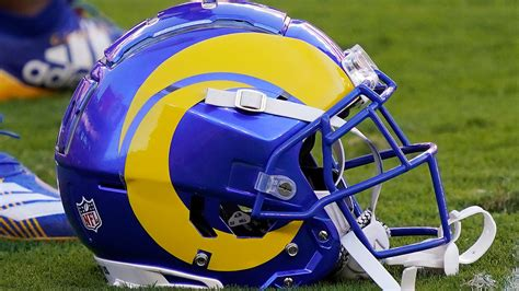 Coronavirus: Cleveland Browns, Los Angeles Rams and ...