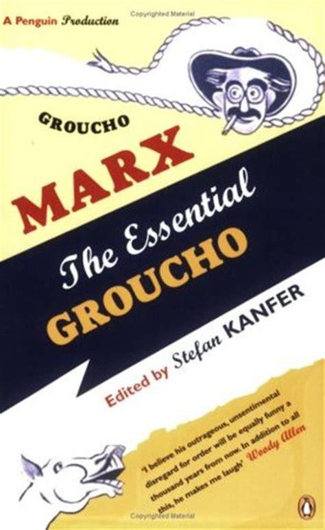 quote  groucho marx    dog  book  mans  friend