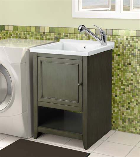 stainless steel utility sink with cabinet stainless steel laundry sink stainless steel laundry sink