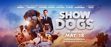 Show Dogs License Bite New Trailer Here