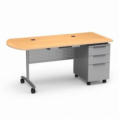 Desk Teacher Virco Peninsula Steel Desks Furniture