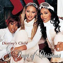 8 Days of Christmas - Wikipedia
