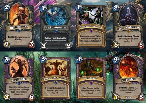 funcards artworks hearthstone hearthstone heroes of