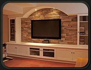 Built In Entertainment Center Ideas – instavite.me