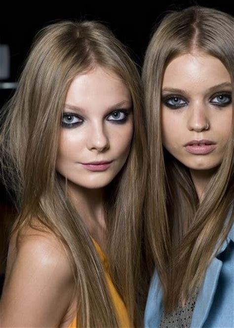ash blonde hair dye color  dark light medium shades