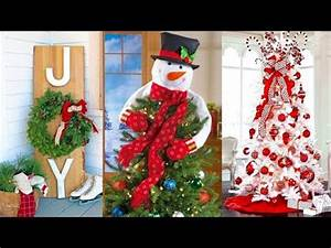 DIY ROOM DECOR 20 Easy Crafts Ideas at Christmas for
