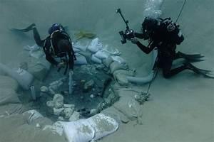 Remains of Neolithic 'Atlantis' found off Haifa coast ...