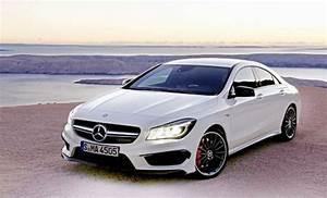 Mercedes Cla 200 Cdi : style substance ~ Melissatoandfro.com Idées de Décoration