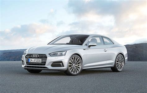 2019 Audi A5 Redesign, Release Date And Price  Just Car