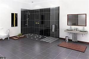 Comment Faire Une Douche Italienne : conseils pour faire sa douche l italienne la chatonniere ~ Dailycaller-alerts.com Idées de Décoration