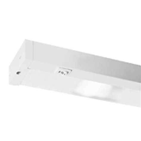 juno lighting uh212 wh 2 light halogen cabinet light