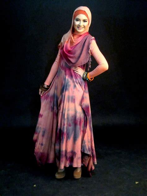 Fashion Wanita Dewasa 2015 23 Kumpulan Gaya Hijab Ala Dian Pelangi Terbaru