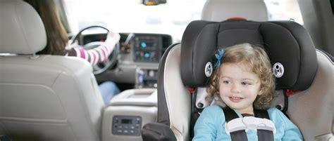 Rear-facing Car Seats Are Still The Safest Way For Young