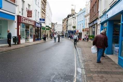11 gammon walk, barnstaple, ex31 1dj, united kingdom. A local's guide to Barnstaple - Stay In Devon