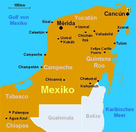 matthias weissers reisebericht mexiko halbinsel yucatan