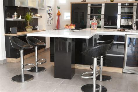 modele de table de cuisine exemple de cuisine moderne maison design sphena com