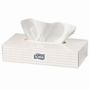 Boite A Mouchoir Original : bo te de 100 mouchoirs tork jetables enchevetr s 2 plis blanc chez rentreediscount fournitures ~ Melissatoandfro.com Idées de Décoration