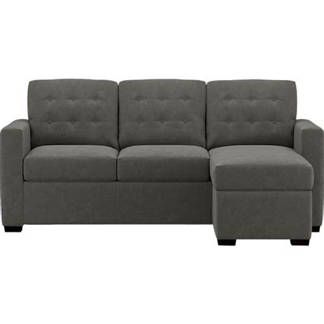 Allerton Sleeper Sofa by Allerton 80 Quot Lounge Sofa In Sleeper Sofas Crate And