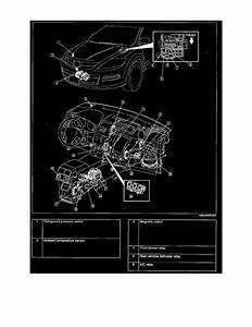 Mazda Cx 9 Blower Relay Location