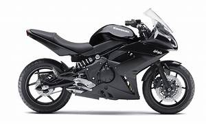 Kawasaki Ninja 650r  U201909