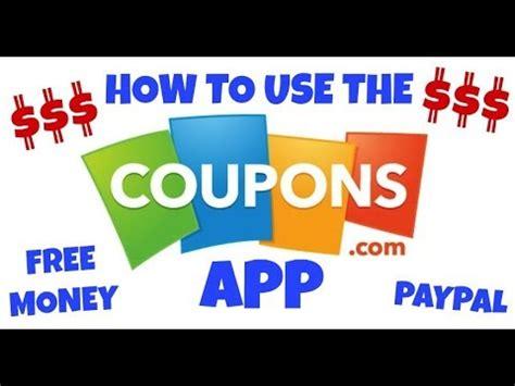 couponscom app updated youtube