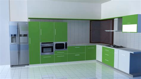 Kitchen Furniture Design Images by 25 Design Ideas Of Modular Kitchen Pictures